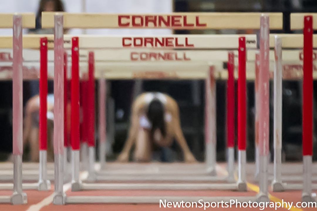 2012 Cornell Indoor Relays