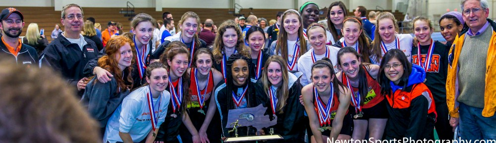2013 MIAA All-State Indoor Track and Field Championships