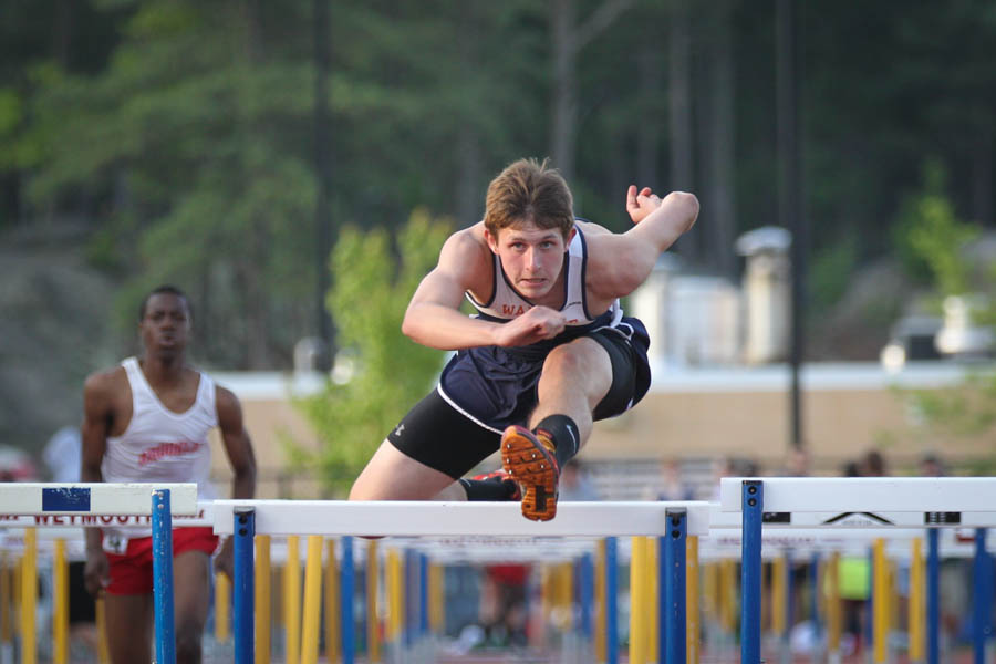 Bay State Scoring and Event Leaders – Boys