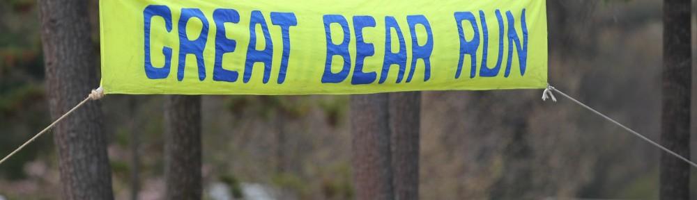 2013 Great Bear Run