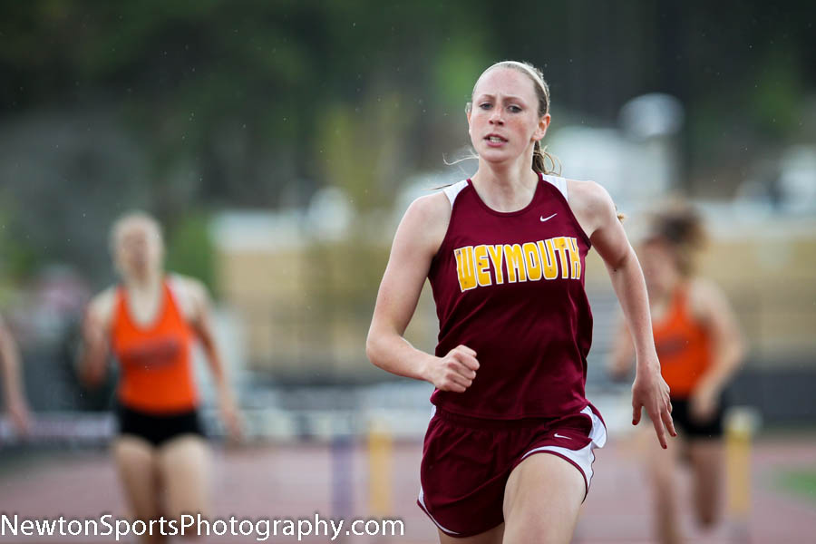 Bay State Scoring and Event Leaders – Girls