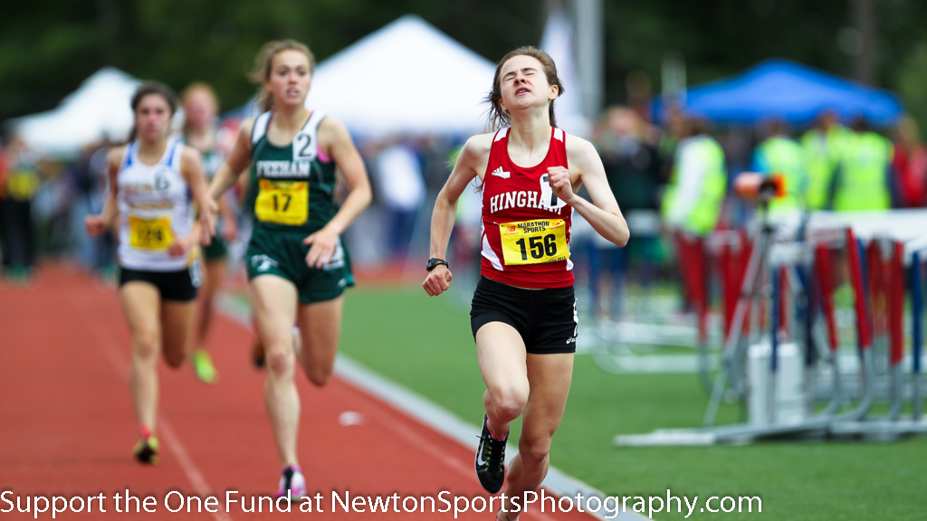 Division 3 Track Championships