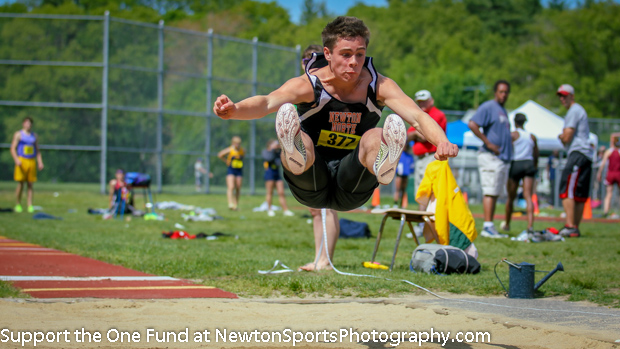 D1 Outdoor Track Championships