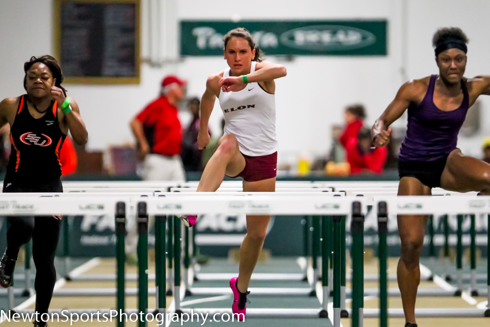 Elon University opens at Wake Forest Invitational