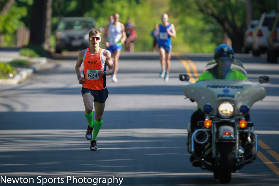 2014 Newton 10K Photos