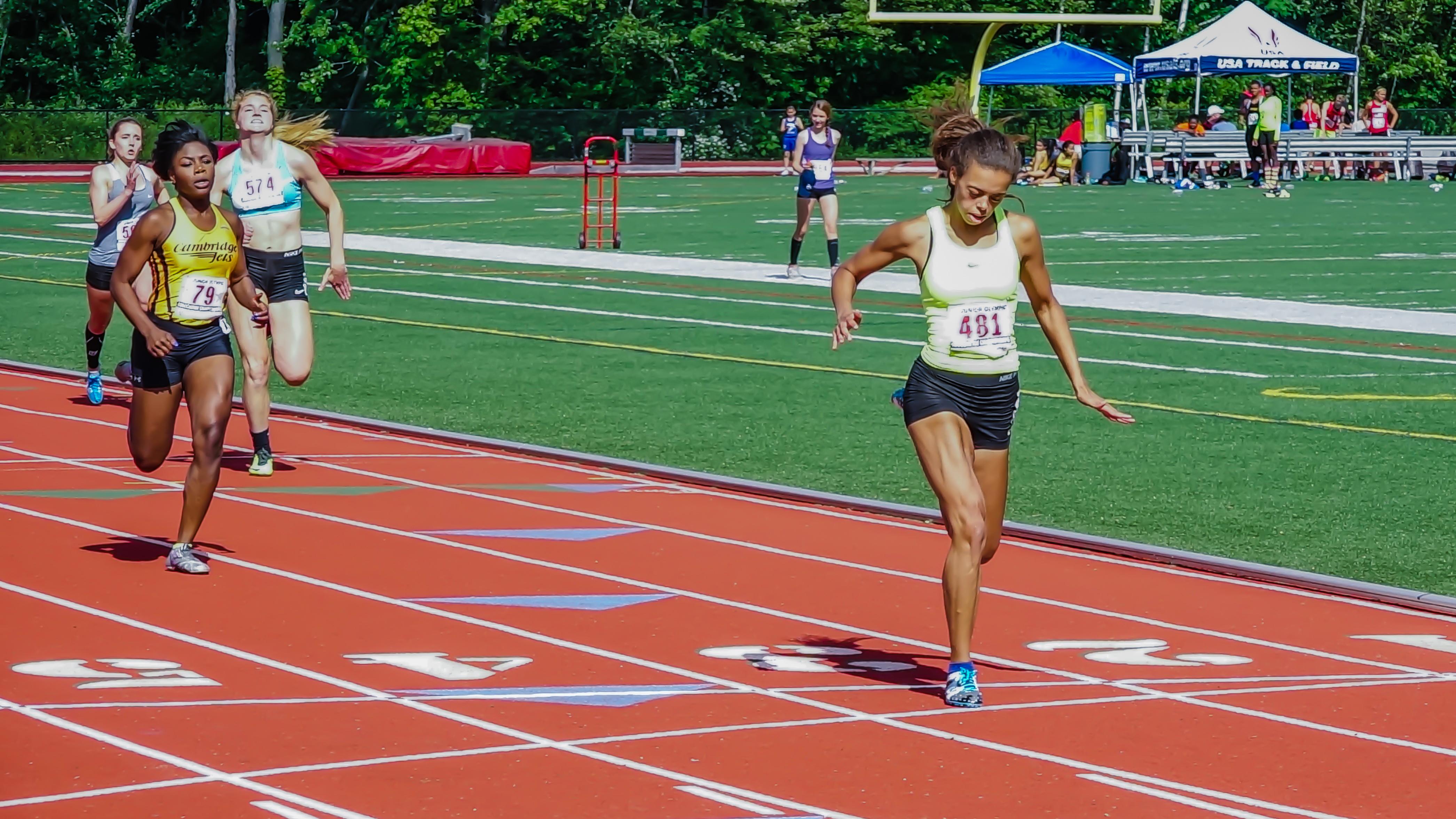 2014 New England Junior Olympics