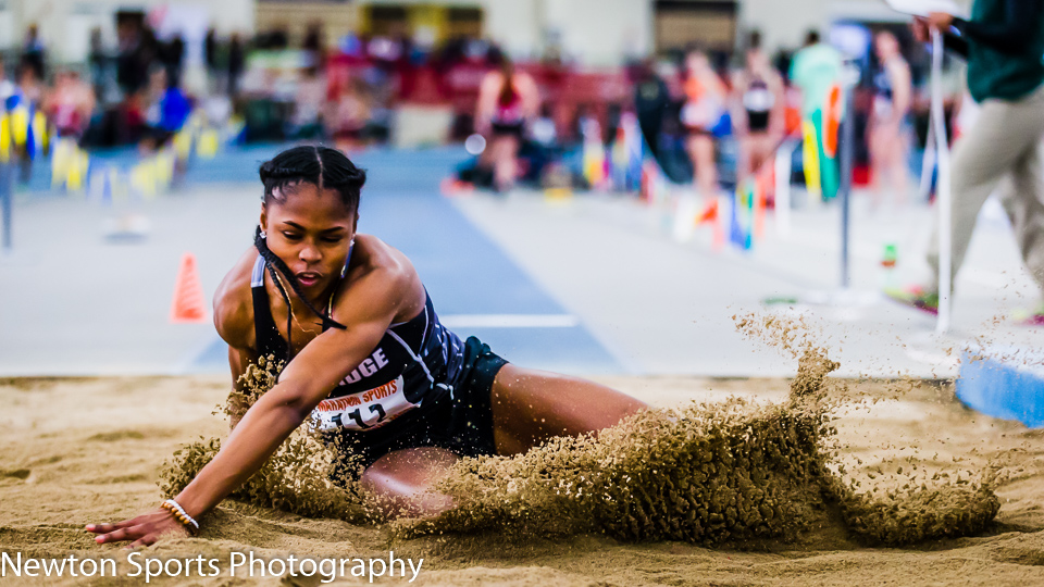 Visit the 2016 Indoor Track Photo Galleries